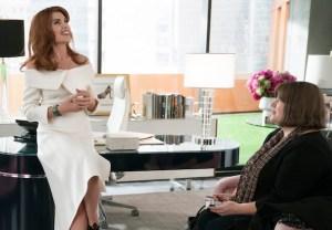 Dietland Julianna Margulies Interview AMC