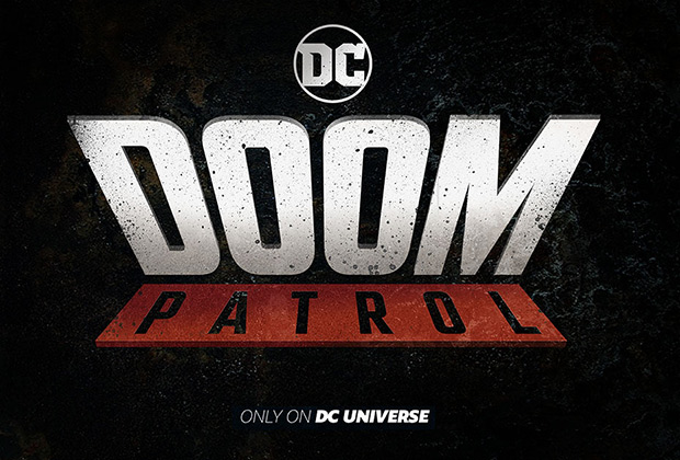 Doom Patrol Series DC Universe