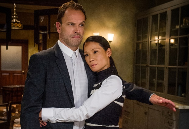 Elementary Cancelled