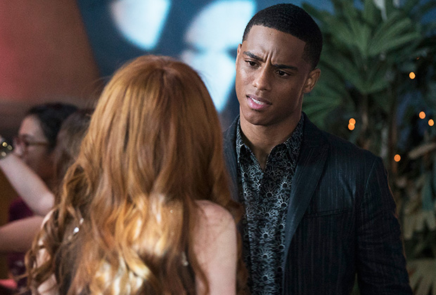 Famous In Love Recap