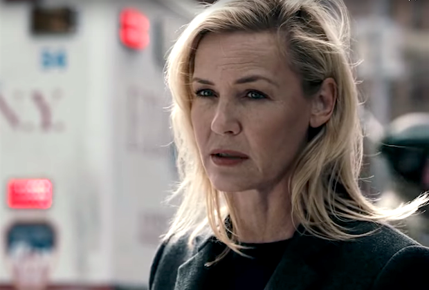 FBI Connie Nielsen Leaving Recast CBS Drama