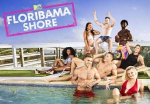 Floribama Shore Season 2 Premiere Date