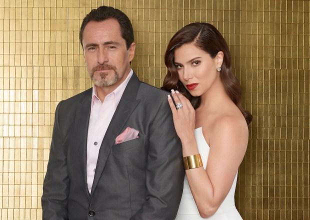 Grand Hotel ABC Drama Series Order