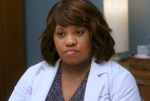 greys anatomy season 14 episode 22 recap alex mother
