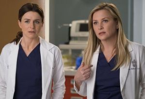 greys anatomy season 14 episode 23 recap april
