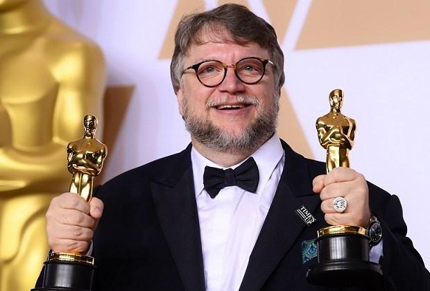 Guillermo del Toro 10 After Midnight