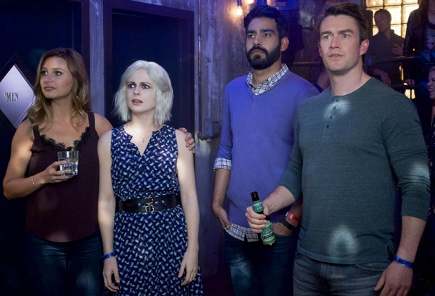 iZombie Renewed or Cancelled Season 5