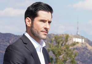 Lucifer Cancelled Tom Ellis