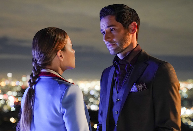 Lucifer Renewed Netflix Season 4
