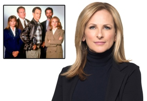 Mark Harmon Marlee Matlin Reasonable Doubts Interview