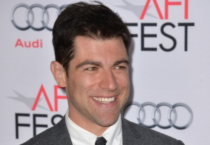 Max Greenfield The Neighborhood Cast CBS