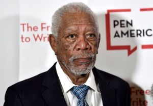 Morgan Freeman Sexual Harassment CNN Apology Retraction