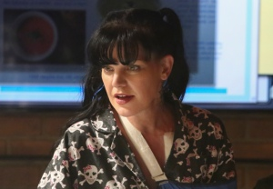 NCIS Pauley Perrette Abby Assault Claims
