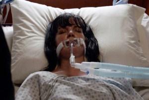NCIS Abby Leaves Reeves Dies