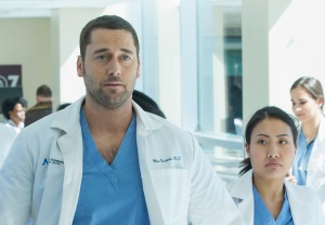 New Amsterdam NBC Ryan Eggold