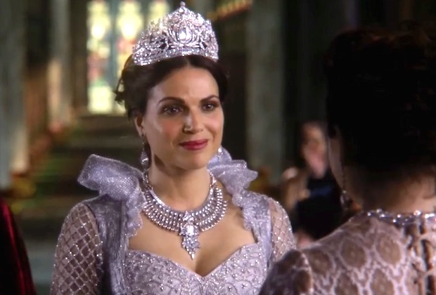 Once Upon a Time; Series Finale