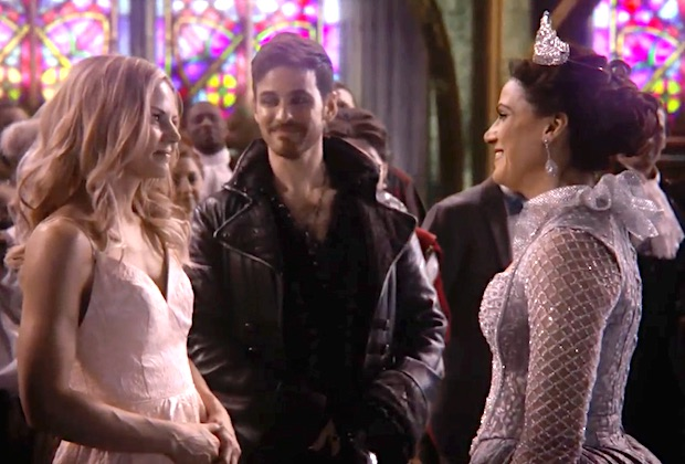 Once Upon Time Series Finale