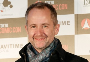 Billy Boyd Outlander