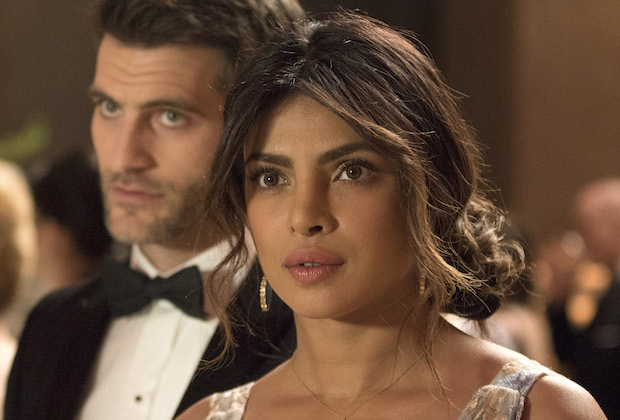 Quantico Cancelled Ratings