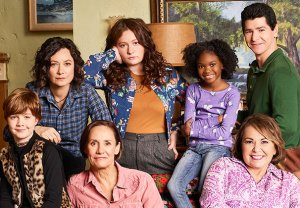 Roseanne Cancelled Cast Reaction