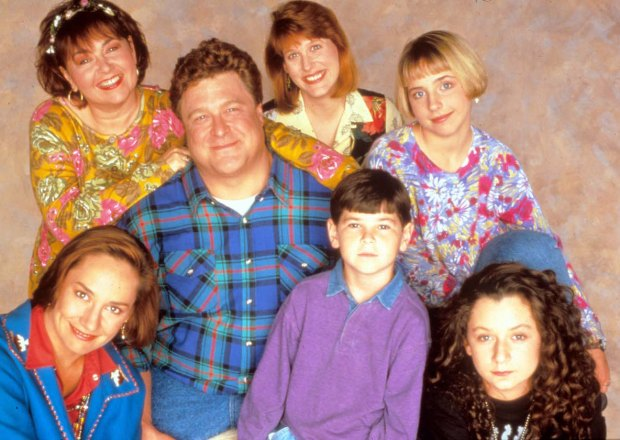 Roseanne Reruns Pulled Off Air TV Land
