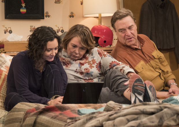 Roseanne Cancellation Commentary ABC