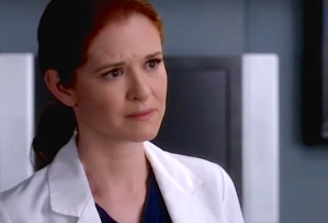 greys anatomy season 14 episode 22 recap alex mother