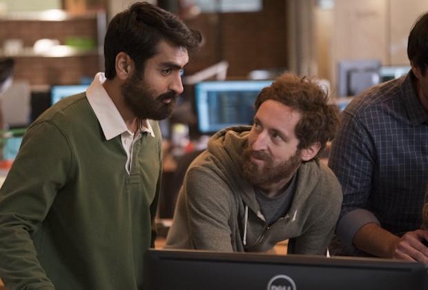 Silicon Valley Season 5 Finale Dinesh Richard