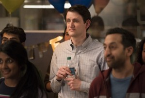 Silicon Valley Season 5 Finale Jared