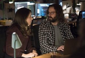 Silicon Valley Season 5 Finale Monica Gilfoyle