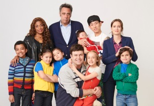 Single Parents ABC Comedy Series Order