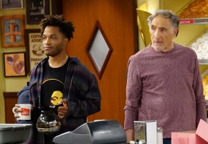 Superior Donuts Cancelled CBS