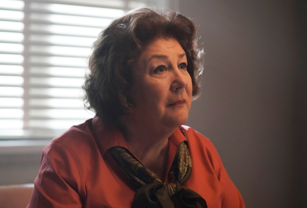 The Americans Season 6 Episode 9 Claudia Margo Martindale