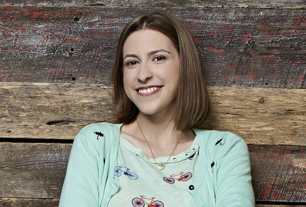 The Middle Spinoff Eden Sher Sue