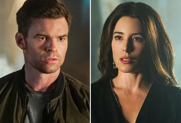 The Originals Recap
