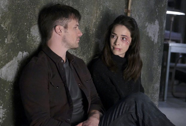 Timeless Renewed Cancelled Ratings