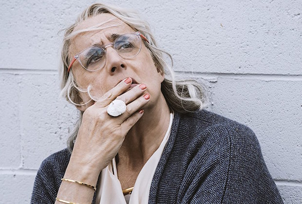 Transparent Cancelled Tambor Harrassment