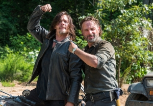 Andrew Lincoln Leaving The Walking Dead Season 10 Rick