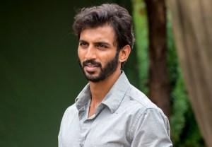 the-walking-dead-season 9 cast avi nash siddiq series regular