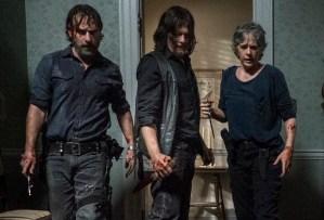 Andrew Lincoln Leaving The Walking Dead Season 10 Rick