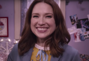 Unbreakable Kimmy Schmidt Season 4 Kimmy