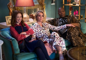 Unbreakable Kimmy Schmidt Season 4 Netflix Kimmy Jacqueline Titus