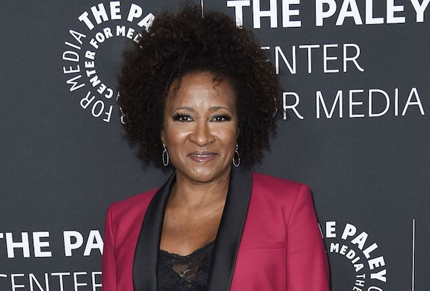 Wanda Sykes Roseanne Leaving Season 11