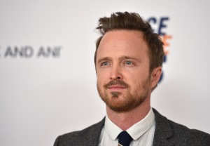 Are You Sleeping Aaron Paul