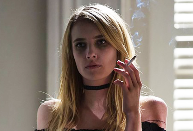 Ahs Crossover Emma Roberts Returning As Madison Montgomery Tvline