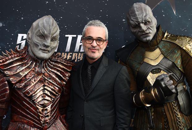 Star Trek Discovery Spinoffs