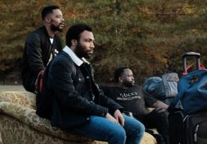 Atlanta FX Renewed Season 3