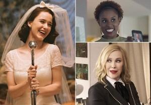 Emmys 2018