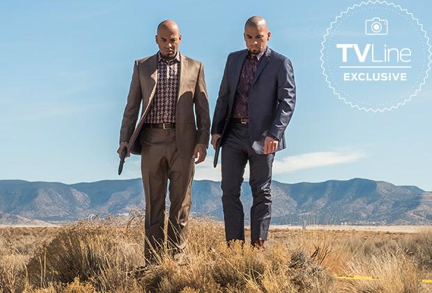 Better Call Saul Season 4 AMC The Cousins