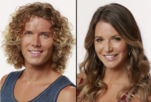 Big Brother Season 20 Cast Photos